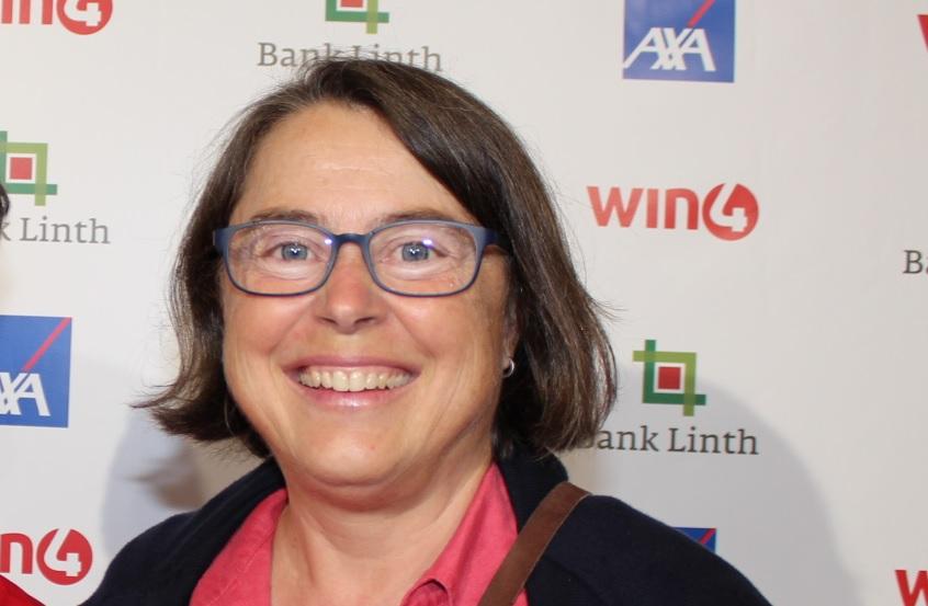 Handelskammer unterstützt Annetta Steiner