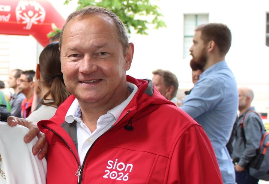 Jürg Stahl: Aus für Schweizer Olympiaträume