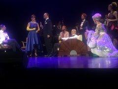 """Fotostrecke: Casinotheater-Premiere """"Die Rache der Fledermaus"""""""