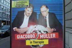 Giacobbo/Müller sind zurück - und wie!
