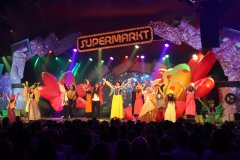 "Fotostrecke: Musical-Spass mit ""Supermarkt Ladies"""