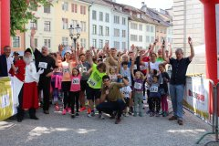 Special Olympics - Charitylauf Winterthur