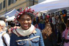 Fotostrecke: Afropfingsten in Winterthur