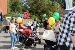 Fotostrecke: Fröhliches Brühlgut - Herbstfest
