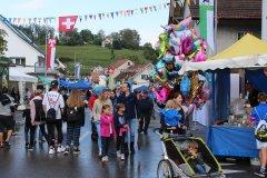 Fotostrecke: Impressionen Illauer-Chilbi 2019