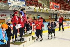 Fotostrecke: Winterthurer Eissport - Open Day