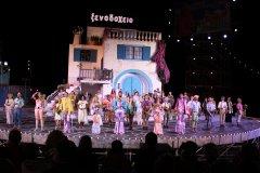 """Glanzvolle """"Mamma Mia!"""" - Musicalpremiere"""