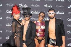 """Fotostrecke: Prickelnde """"Ohlala"""" - Premiere"""