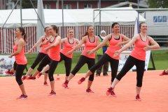 Fotostrecke: WTU Gym Cup Elgg